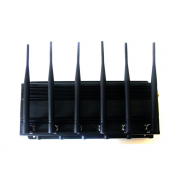 4G and 4G LTE Six Band Cellular Jammer TDY-4G